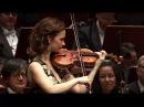J.S. Bach: 3. Partita (Gigue) ∙ Hilary Hahn