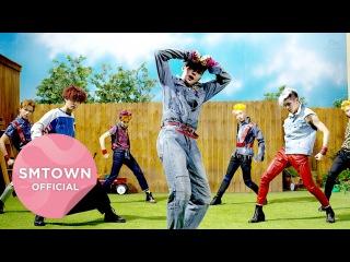 NCT 127_소방차 (Fire Truck)_Performance Video