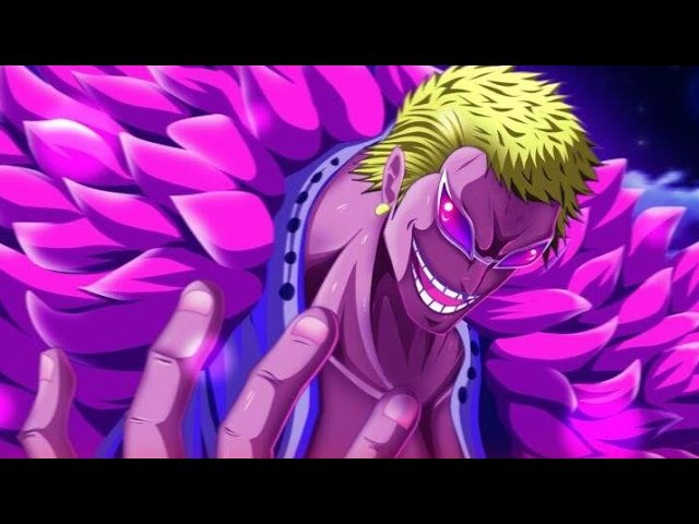 One Piece ▪「AMV」▪ Donquixote Doflamingo ♪Burn The City ♪ ᴴᴰ