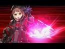 Fate Grand Order Mysterious Heroine X〔Alter〕Noble Phantasm+EXattack FateGO