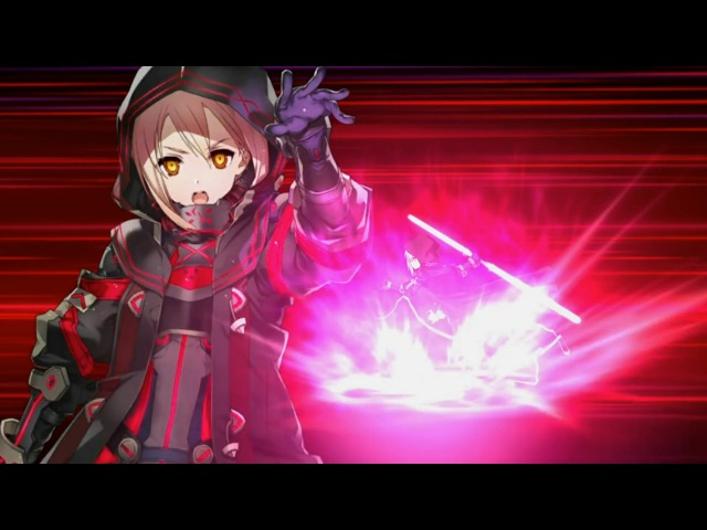 【Fate/Grand Order】Mysterious Heroine X〔Alter〕Noble Phantasm+EXattack【FateGO】