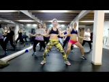 Burak Yeter Tuesday choreografia Paulina Kosmala fit densy