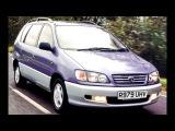 Toyota Picnic UK spec