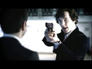 Sherlock x John [Hate To Love You] Sherlock (MEP Part's)