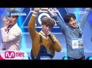 PRODUCE 101 season2 [1회] 과즙미 '톡!톡!'ㅣ 위에화 연습생 안형섭, 이의웅, 저스틴, 정정, 52572