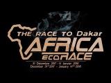AFRICA ECO RACE 2018 TEASER