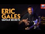 Eric Gales Guitar Lesson - Learn Eric Gales Guitar Secrets