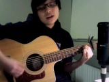 First of the Gang to Die- Zee AviMorrissey (acoustic cover)