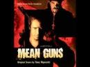 Tony Riparetti - The Elevator (Mean Guns OST)