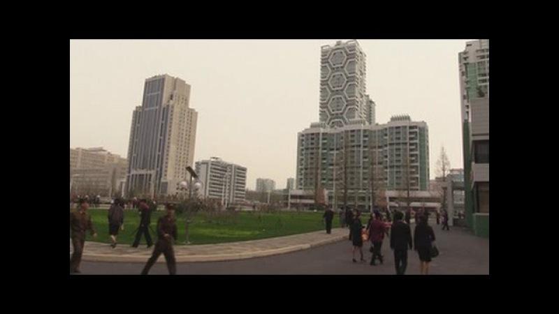 La modernización de Pyongyang reta las sanciones contra Corea del Norte