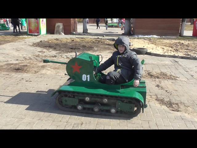World of Tanks (best moments)