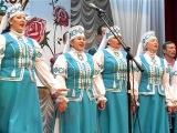 Сустрэча з домам - коллектив народной песни ОАО