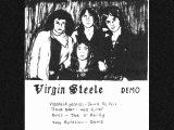 virgin steele - 02 American girl (US Demo 1982)