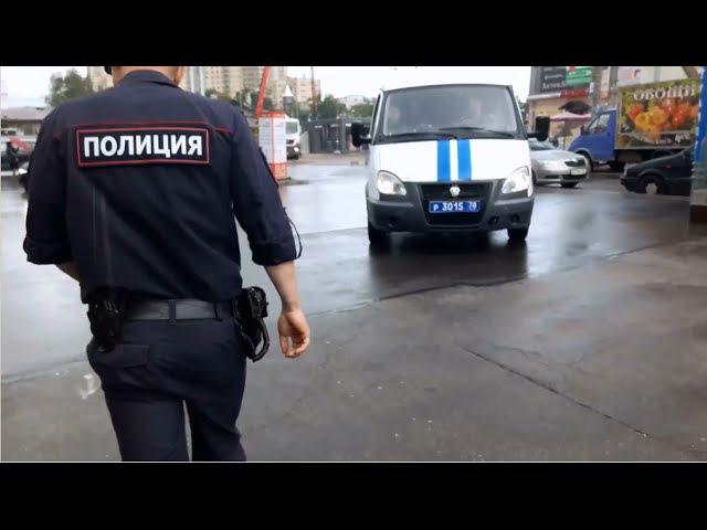 Незваный гость 6 Офисные будни / Surveillance Camera Man Russia