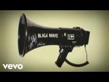 K.Flay - Black Wave (Lyric Video)