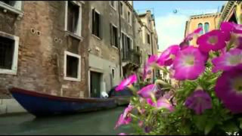 Венеция тонущий город DISCOVERY Город наизнанку