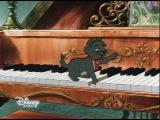 Коты-аристократы на Канале Disney