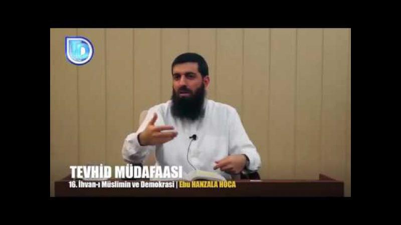 Seyyid Kutup Nasıl Biri Ebu Hanzala