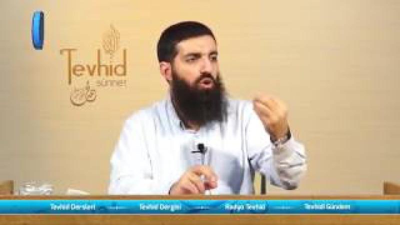 Rasûlullah sav bir kimseye kâfir demiş midir Ebu Hanzala
