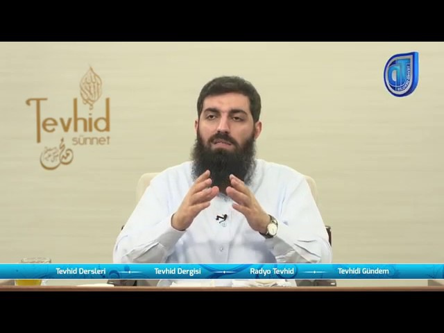 Ebu Hanzala Hoca-Aşırı sevginin zararları nelerdir