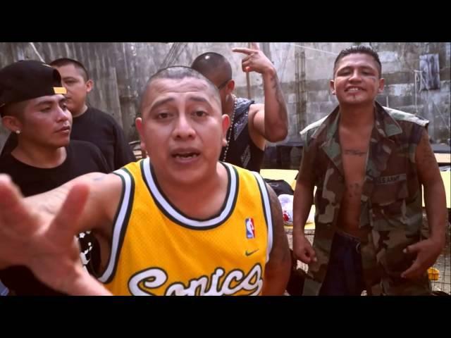 UDC Quintana Mafia Ft. King Xinko - Nacimos En El Guetto | Video Oficial | HD