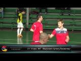 КЛ GOLD | 9 тур | Локомотив 4-1 СушиЯ | Highlights | Business League