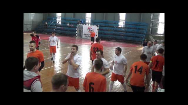 КЛ Silver | Финал | Десна 0-2 ЗЗБК №1 | Highlights | Business League | Бизнес Лига
