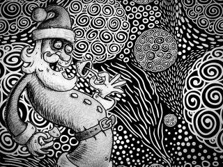 Psych Stoner Rock Playlist - December