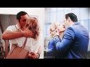 Парфюмерша ✯ 2 сезон ✯ Наталья Александр ✯ Мария Куликова Александр Никитин ✯ Любить не страшно