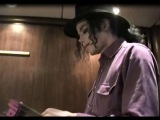 Michael Jackson rare video w Liz Taylor &amp 3T from auction at GOTTAHAVEROCKANDROLL.COM In Full