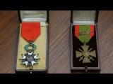 Вести.Ru: Родственникам лейтенанта Прохоренко передали французские награды