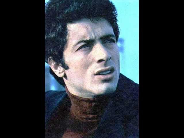 Don Backy - CANZONE (1968)