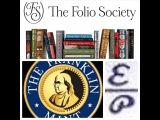 Folio Society, Easton Press &amp Franklin Library Comparison