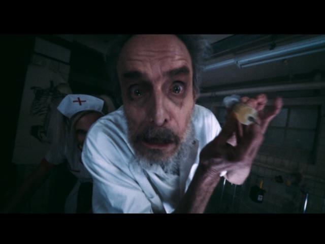 KNARS (FKA Knarsetand) - Bad Trip (Official Video)