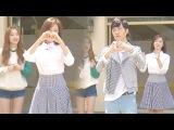 '구원 커플' 진구 김지원, 사랑스러운 댄스 타임 《Running Man》런닝맨 EP429