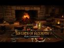 Taverns of Azeroth Music Compilation