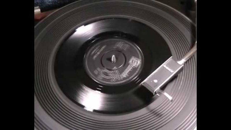The Trashmen - King Of The Surf - 1963 45rpm