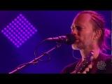 Radiohead - Karma Police LIVE (Lollapalooza 25 Years)
