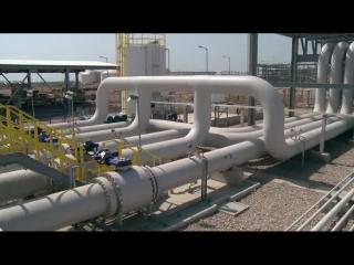 Большая нефть Ирака - 7 выпуск