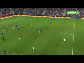 Salzburg vs Dinamo Zagreb 2st half+ex. time 24.08.2016 720p