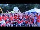 Оренбуржье - сердце Евразии! Ждем вас на первый международный молодежный образовательный форум Евразия