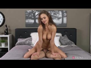 страстный секс с мамочкой фото