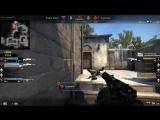 Astralis vs FaZe @ ESL ProLeague 5. yXo &amp Enkanis in action! #csgo