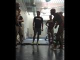 хорошее упражнение олимпийских чемпионов на тренировку реакции