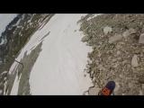 CFM Один день глазами безумного лыжника-экстремала, который заставит ваши ладони вспотеть