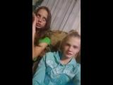 Катюша Бодякова - Live