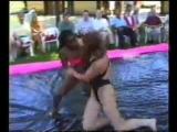 Elena vs Raquel (DWW)