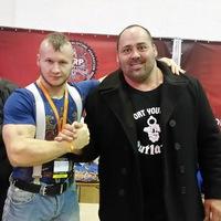 Игорь Пашков