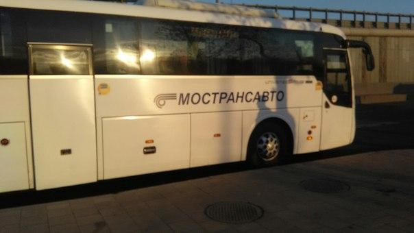 А вот МосТрансАвто как-то обосрался с причастностью к оригинальному знаку Московского транспорта.