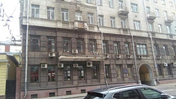 «Москву надо отмывать» и кондеи фиксить.